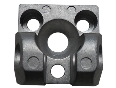 Zinc Die Castings Part Example