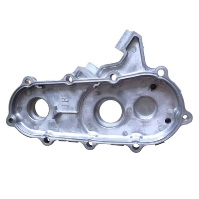 Pump Casing of Investment Casting