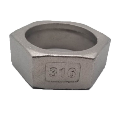 Body Parts of Investment Casting