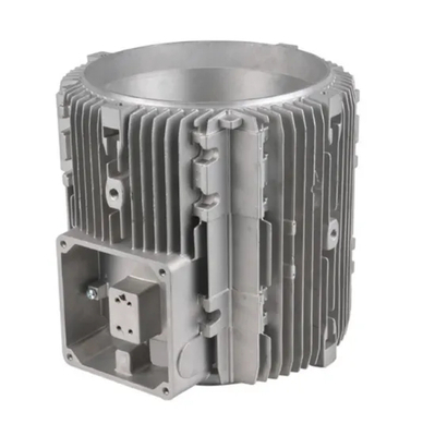 Aluminum Die Casting of Pump Part