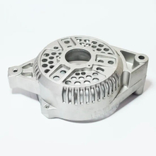 Precision Aluminium Housing Die Casting Parts