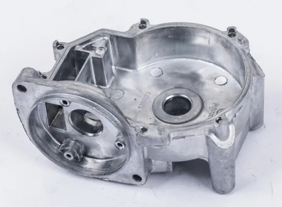 OEM Aluminum Die Cating Parts for The Mechanical Machine