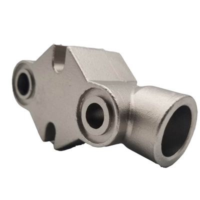 Metal Investment Casting Auto Spare Part