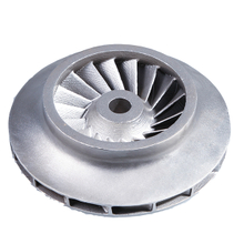 OEM Precision Customized Investment Casting Auto Parts