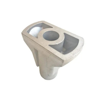 OEM High Precision Aluminum Die Casting Parts